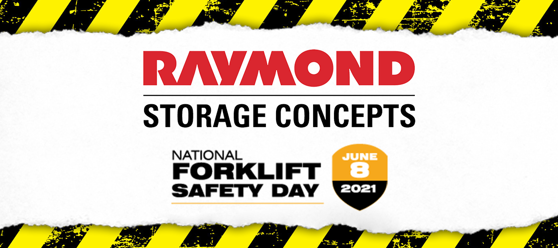 Forklift Safety Day 2021, Warehouse Safety