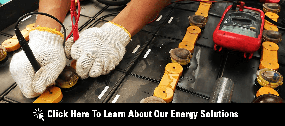 Power Solutions, Energy Solutions