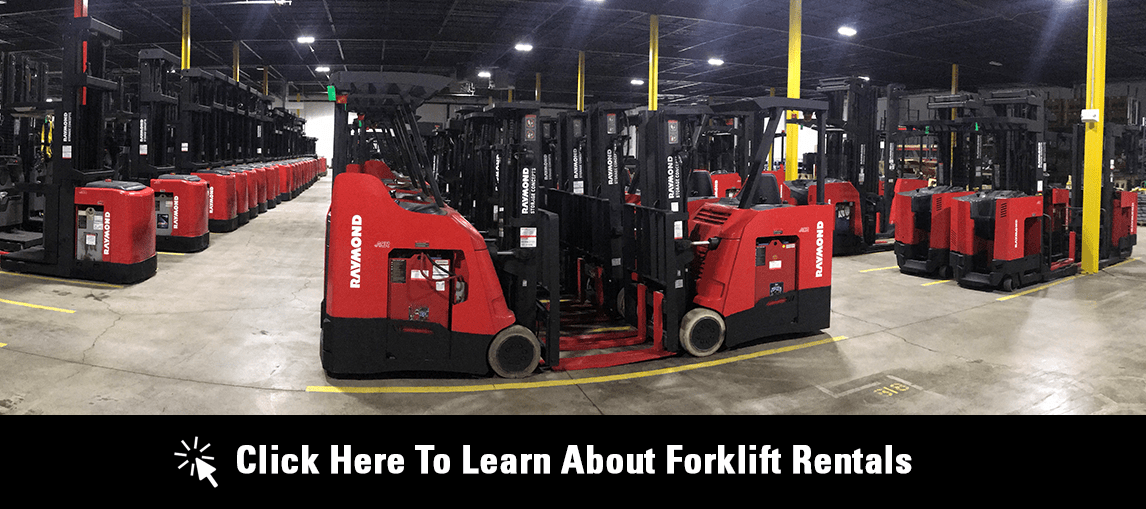 Forklift Rental, Rental