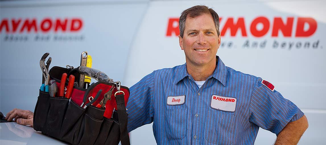 Material Handling Service, Forklift repair, lift truck maintenance
