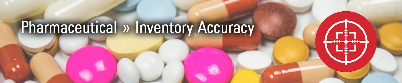 Pharmaceutical - Accuracy Hero