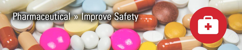 Pharmaceutical - Safety Hero