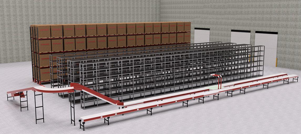 Medium Warehouse