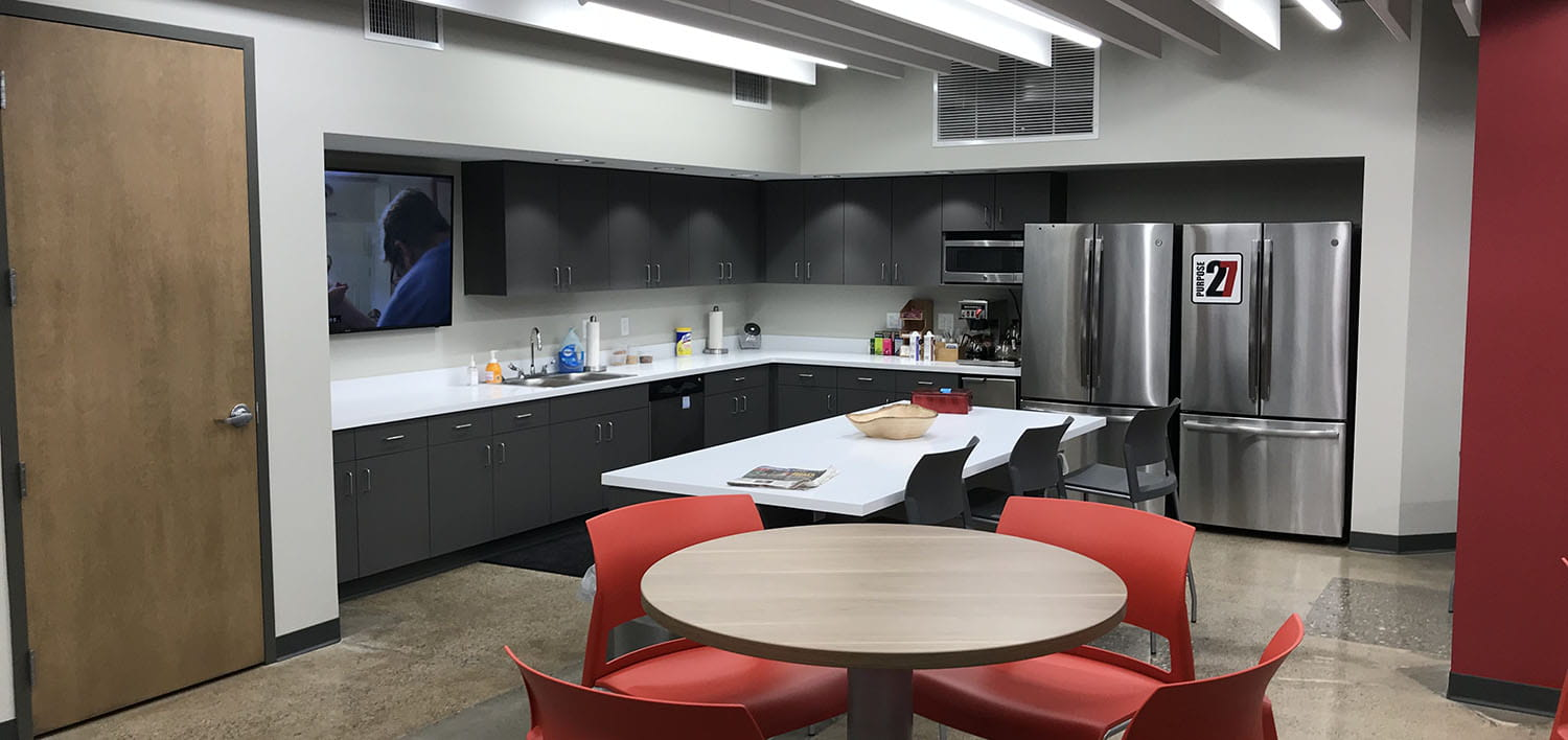 Cincinnati Storage Concepts Kitchen