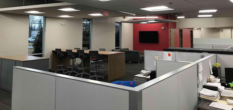 New Office Raymond Storage Concepts