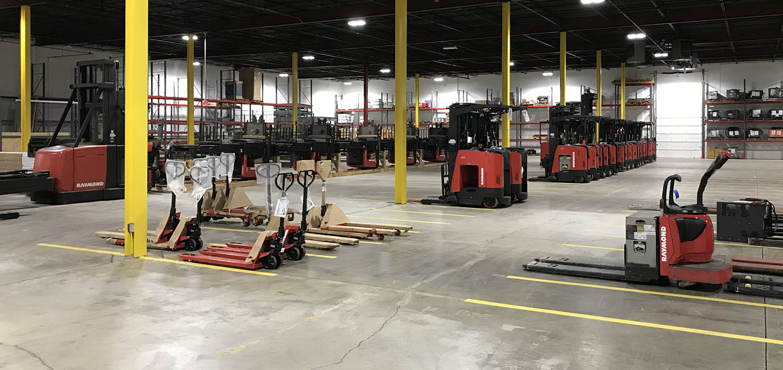 Cincinnati Warehouse