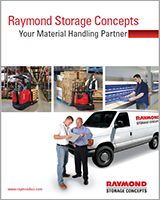 Raymond Storage Concepts Brochure