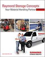 Raymond Storage Concepts Brochure
