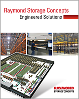 Systems and Racking Brochure