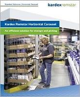 Kardex Remstar Horizontal Carousel