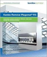 Kardex Remstar Vertical Carousel