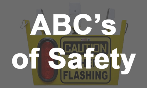 ABCs of Safety