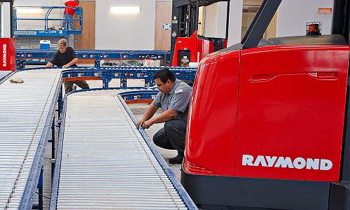 Conveyor Maintenance2
