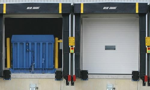 Vertical Dock Leveler, Loading Dock Leveler, Dock Levelers,