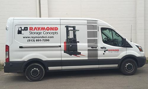 Forklift Service, lift truck maintenance