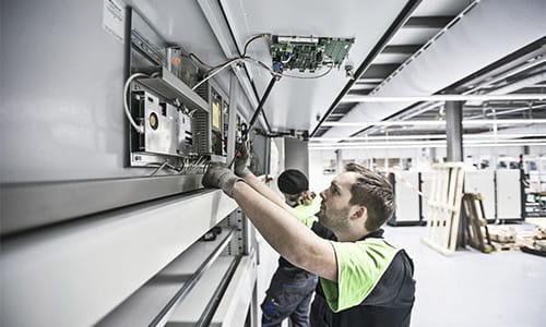 Kardex Remstar repair, kardex remstar maintenance