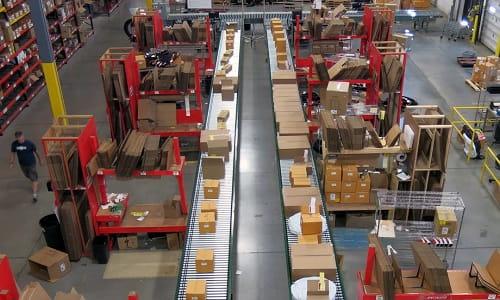 Conveyors, Conveyor System, Conveyor Systems, Conveyor Integration