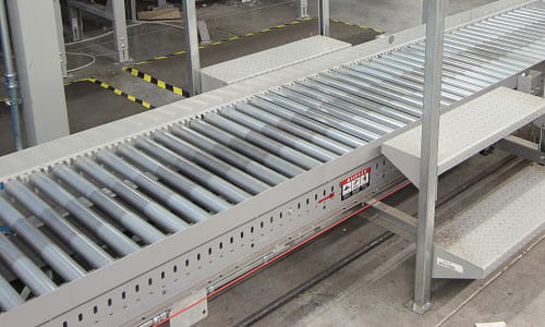 Transportation Conveyor