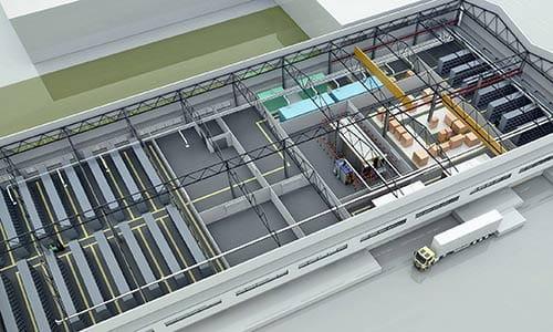 Engineered Systems Integration