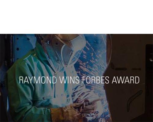 Forbes, Award
