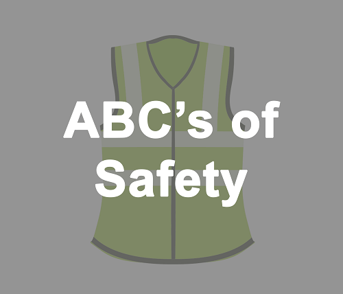 ABC of Safety