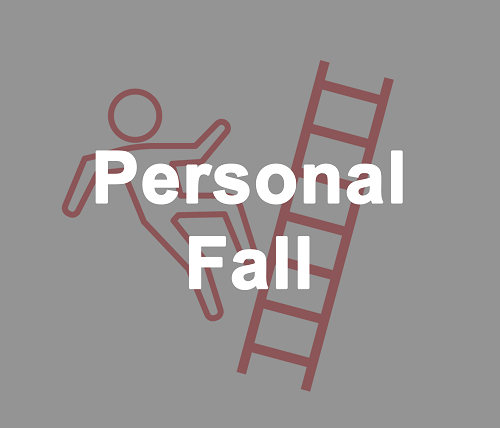 Personal Fall