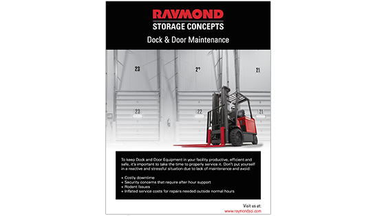 Dock and Door Maintenance