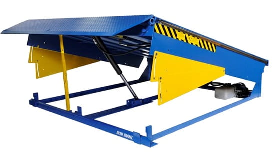 Hydraulic Dock Leveler, Dock Levelers, Loading Dock Leveler