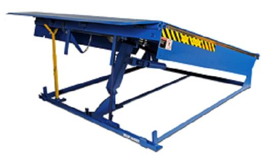 Mechanical Dock Leveler, Loading Dock Leveler, Dock Levelers