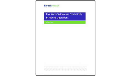 Five Ways To Increase Productivity