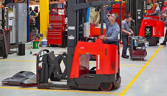 Forklift Maintenance, Forklift Repairs, Lift Truck Maintenance