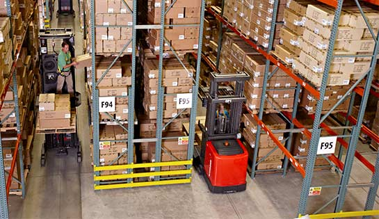 Cincinnati Ohio, Northern Kentucky, Forklifts, Material Handling
