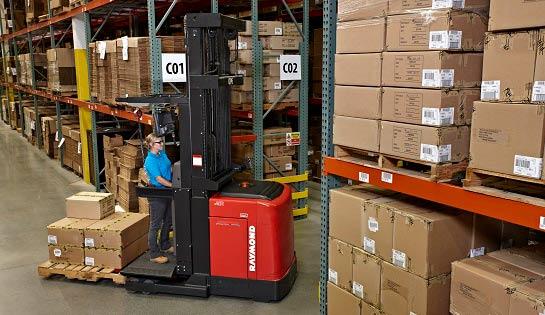 Forklift Rentals