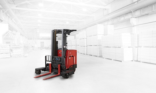Four Directional Forklift