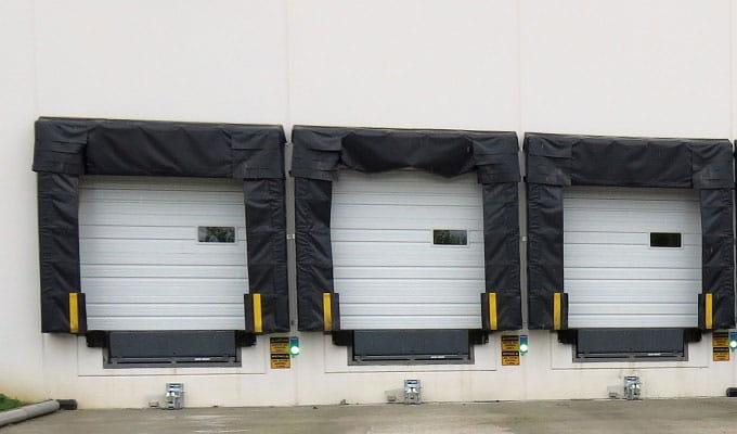 Dock Door Equipment